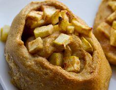 Vegan Fall Apple Recipes