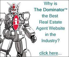 Realtor Websites by HoopJumper - WordPress Real Estate Agent Web Design Realtor Websites, Mobile Responsive, Online Marketing, Wordpress, Web Design, Real Estate, Products, Design Web, Real Estates