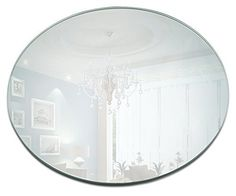 A round Mirror plate is a Great Idea how to display your candles , this mirrored candle plate will add a decorative touch to your home as well as preventing wax drips on your surfaces. Ideal to display an array of candles including Pillar candles Taper And Votive candles. This round mirrored... - http://kitchen-dining.bestselleroutlet.net/product-review-for-10-inch-round-mirror-candle-plate-1-5-mm-thick-with-round-edge-set-of-12/