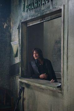 """The Walking Dead Episode 614 """"Twice As Far"""" Gallery TWD_614_GP_1023_0195-RT – The Walking Dead"""
