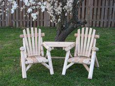 Durable Outdoor Furniture on Pinterest