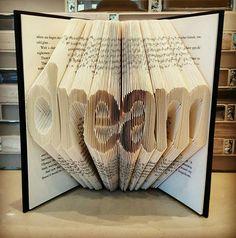 folded book art book folding home fold book art font custom