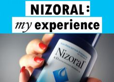 Nizoral Shampoo is commonly used to treat not just dandruff, but also Pityrosporum Folliculitis. Read this thorough account of how Nizoral Shampoo was used to treat Pityrosporum Folliculitis to learn more. Acne Treatment, Dandruff, Natural Hair Shampoo, Hair Loss Causes, Herbal Essences, Best Shampoos, How To Treat Acne, Gourmet