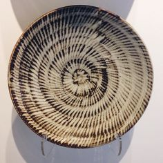 Tatsuzo Shimaoka influenced many potters starting their careers including Ken Matsuzaki the current president of the Mashiko Potters Association thus continuing the tradition of potter and apprentice. | #PuckerGallery #ceramics #pottery #stoneware #Japaneseceramics #TatsuzoShimaoka #studiopottery #mingei by puckergallery