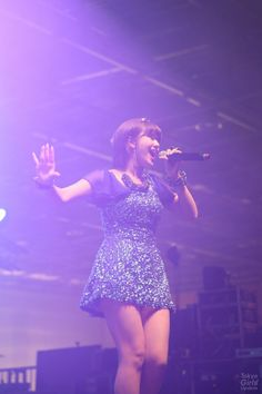Japan Expo 15th Anniversary:Berryz Kobo x °C-ute in Hello! Project Festival ! / ℃-ute - 岡井千聖 Chisato Okai