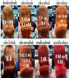 Ginger Hair Color, Red Hair Color, Cool Hair Color, Red Hair Outfits, Chestnut Hair, Shades Of Red Hair, Hair Color Formulas, Hair Color Techniques, Ash Blonde Hair