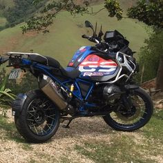 Bmw R1200gs Adventure, Bmw Adventure Bike, Gs 1200 Adventure, Street Motorcycles, Cars And Motorcycles, Trail Motorcycle, Bmw Motorbikes, Honda Africa Twin, Bike Bmw