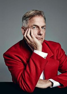 NCIS Star Mark Harmon in the Best Overcoats for Winter
