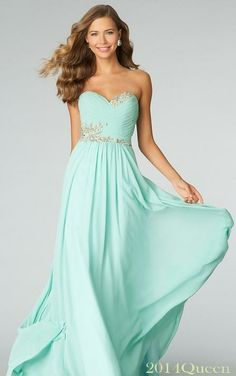 two piece long prom dresses | fashion | Pinterest | Long prom ...
