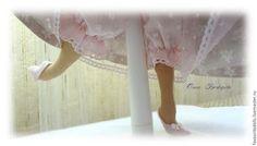 Купить или заказать Текстильная кукла. Домашняя фея. Хозяюшка Шарлотта (ещё одна) в интернет-магазине на Ярмарке Мастеров. Ну, очень хозяйственная дама! Незаменимая помощница на кухне!