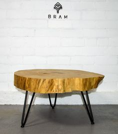 Items similar to SALE! Coffee table made of centenarian oak. Finished with natural Chinese oil. Unique- only one piece was made! Centenarian, Stump Table, Wood Tables, Cool Walls, Home Goods, It Is Finished, Chinese, Oil, Flooring