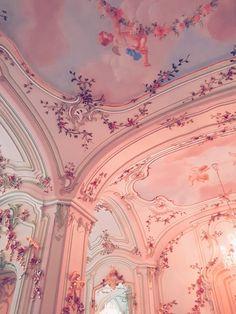 aesthetic, brown e theme imagem no We Heart It Baby Pink Aesthetic, Angel Aesthetic, Aesthetic Colors, Aesthetic Images, Aesthetic Collage, Aesthetic Pastel Wallpaper, Pink Wallpaper, Aesthetic Backgrounds, Aesthetic Wallpapers