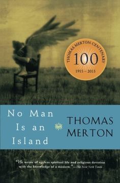 No Man Is an Island - http://www.darrenblogs.com/2016/12/no-man-is-an-island/