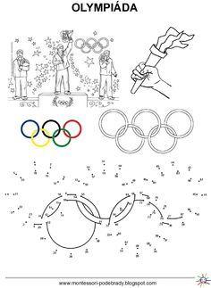 Tři následující dny bude v naší školce probíhat olympiáda. Budeme nejen soutěžit v různých disciplínách, ale povíme si něco o historii o...