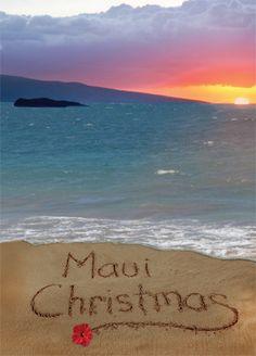 Maui Christmas!