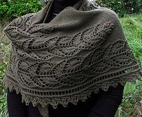 Ravelry: Arya9's Lustrous test knit