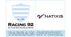 Racing 92 Rugby - Depuis 1882