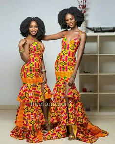 Kente gowns african prom dresses, african fashion dresses, african in African Fashion Ankara, Ghanaian Fashion, African Inspired Fashion, Latest African Fashion Dresses, African Print Fashion, Africa Fashion, Nigerian Fashion, African Prints, African Fabric