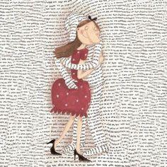 Tumblr — место, где можно самовыражаться, читать самое любимое и находить друзей по интересам. Painted Books, Disney Characters, Fictional Characters, Christmas Ornaments, Disney Princess, Reading, Illustration, Holiday Decor, Art