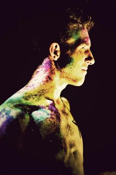 Grayson Owen as Puck for A Midsummer Night's Dream #shakespeare38captured #shakespeare photo by Alyssa Bouma