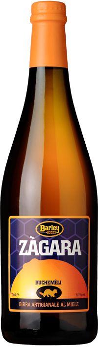 Zagara Birra Artigianale Sarda