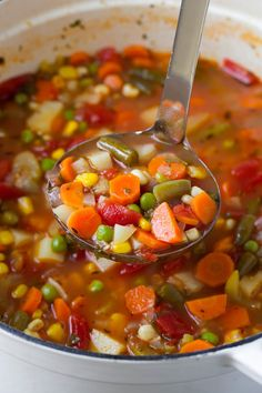 Fresh Vegetable soup Recipes is One Of the Beloved soup Of Numerous People Across the World. Besides Easy to Create and Excellent Taste, This Fresh Vegetable soup Recipes Also Healthy Indeed. Crock Pot Recipes, Healthy Soup Recipes, Cooker Recipes, Vegetarian Recipes, Celery Recipes, Paleo Soup, Lamb Recipes, Meatball Recipes, Sausage Recipes