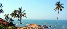 Goa - http://www.rantapallo.fi/intia/goa/