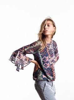 Spring - Shop the look - Summum Woman Online Shop