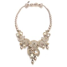 lovejewelry:  Desiree Necklace Dori Csengeri