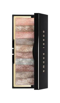 Bobbi Brown 'Sequin Shimmer Brick' Eye Palette
