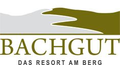 Bachgut - das Resort am Berg - Home