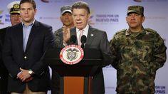 FARC critican a Santos por exigir fecha para desarme rebelde en Colombia