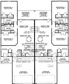 Simple Floor Plans For Houses House Design One Floor Simple Unique Design A House