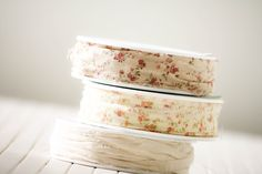 Fabric Ribbon from Olive Manna