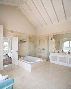 bathroom | Araxan Interiorismo