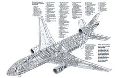 dc 10 interior | DC-10 Family