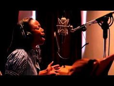"Heather Headley's New Album ""Only One In The World"" Promo Video"