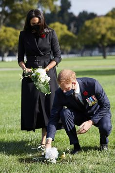 Remembrance Service, Remembrance Sunday, Meghan Markle Prince Harry, Prince Harry And Meghan, Prinz Harry, 6th Wedding Anniversary, National Cemetery, Casa Real, Duke And Duchess