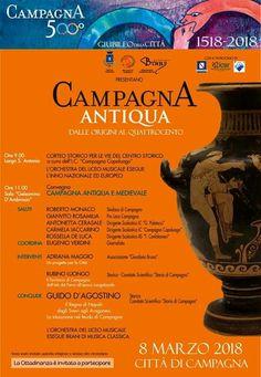 Italia Medievale: Campagna Antiqua dalle origini al Quattrocento