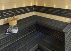 Warkop Oy Deck, Stairs, Saunas, Outdoor Decor, Home Decor, Stairway, Decoration Home, Room Decor, Front Porches