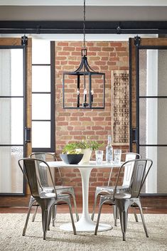 Genial Labette Light Large Hall/Foyer Chandelier By Sea Gull Lighting: A Charming  Pendant Light Collection, Featuring A Traditional Four Sided, Lantern  Silhouette ...
