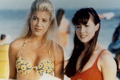 Donna and Brenda