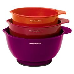Add some color to your registry!