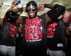 We Own the East.  The Official Site of The Boston Red Sox | redsox.com