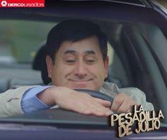 "Película publicitaria para internet ""Derco"" (Primera versión)"