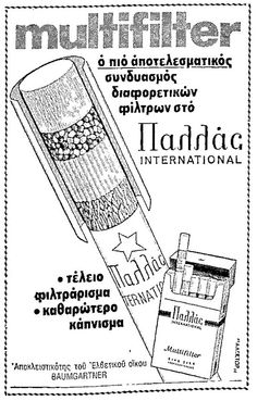 Παλλάς International Old Advertisements, Advertising, Retro Ads, 80s Kids, Athens, Childhood Memories, Growing Up, Greece, Posters