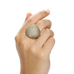 Stunning Sterling Silver Cocktail Rings & Occasion wear Jewellery by www.j-jaz.com