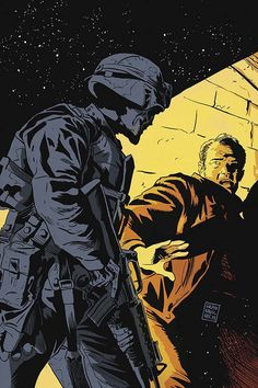 #5 VF//NM Francesco Francavilla Dark Circle Comics 2015 The Black Hood