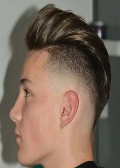 7 Best Man Hair Styles Images In 2019