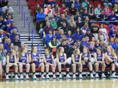 Basketball: Recap of day two of the WIAA Girls State Tournament